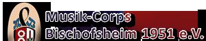Musik-Corps Bischofsheim 1951 e.V